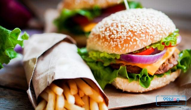 7 Fast Food Terenak Pilihan Chef Ternama Dunia. Ada yang di Indonesia?