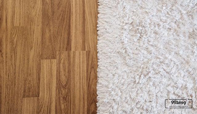 5 Cara Membersihkan Karpet Bulu dengan Mudah. Cuman Butuh Bahan-bahan di Rumah!