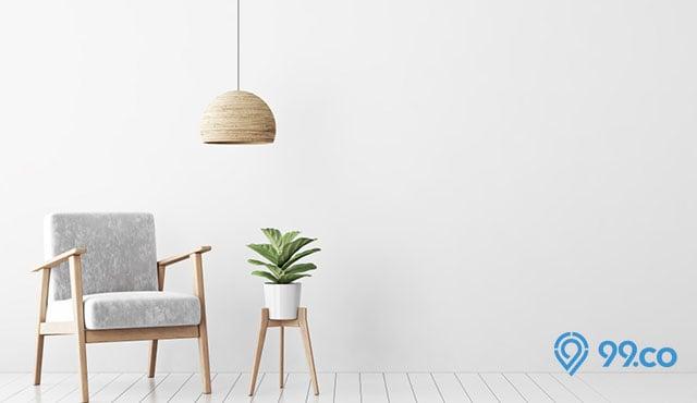 10 Inspirasi Lampu Gantung Minimalis Ini Menghadirkan Sentuhan Modern di Rumahmu. Terlihat Lebih Cantik!