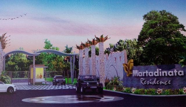 martadinata residence