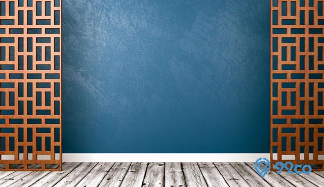 10 Desain Sekat Ruangan yang Murah Meriah tapi Estetik. Mana Favoritmu?