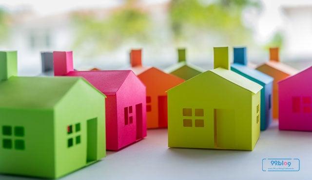 Masih Sering Tertukar, Ini Perbedaan Townhouse dan Cluster. Bagus yang Mana?
