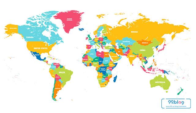 10 Negara Terbaik untuk Tinggal dan Bekerja. Tertarik Pindah?