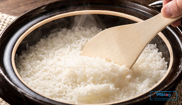 Cara Memasak Nasi Pulen dengan Teknik Tradisional hingga Rice Cooker