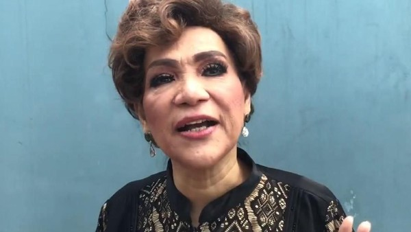 artis indonesia dorce gamalama