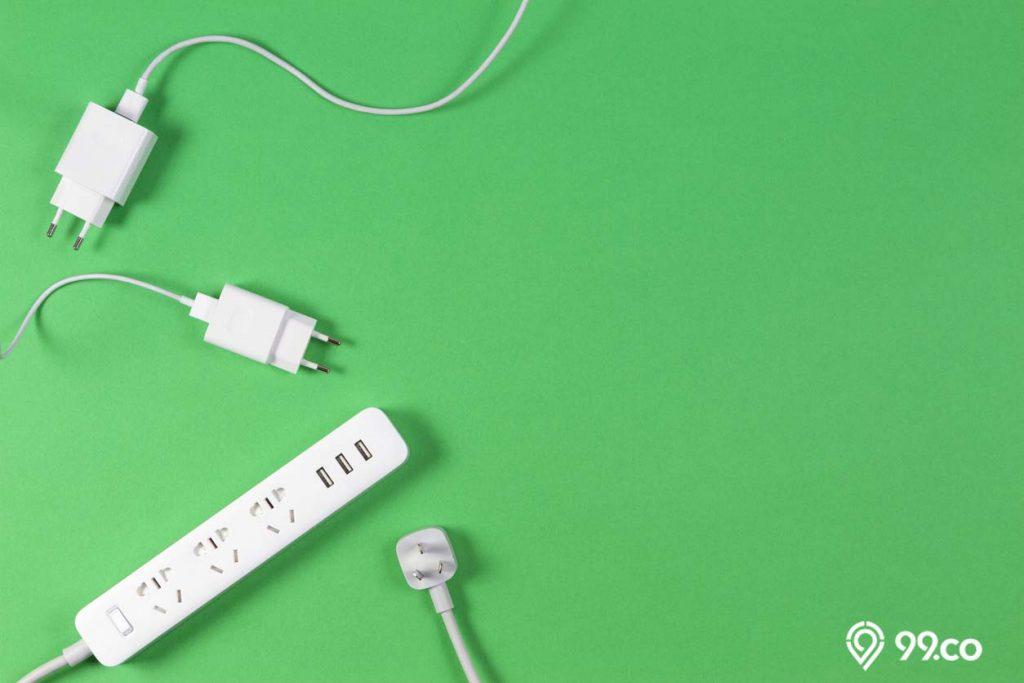hemat penggunaan energi listrik