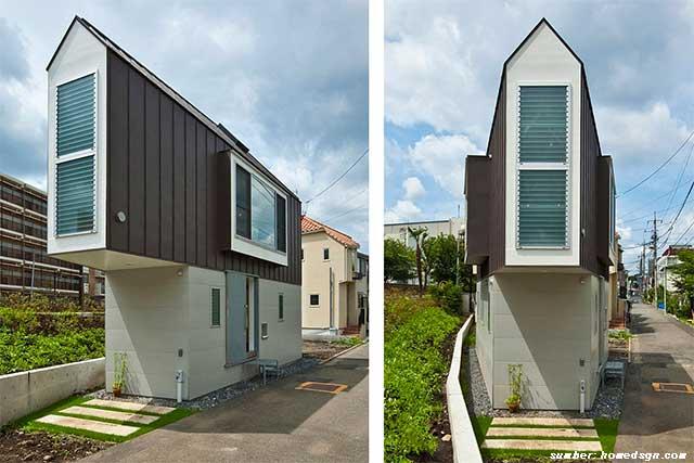 inspirasi rumah minimali