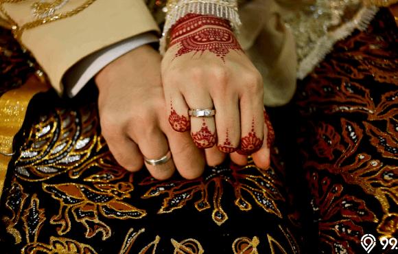hitungan weton jawa untuk pernikahan