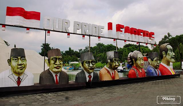 """7 Hobi Unik Presiden Indonesia dari yang Elegan hingga """"Urakan"""""""