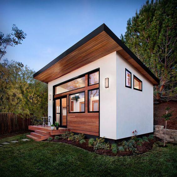 bentuk rumah