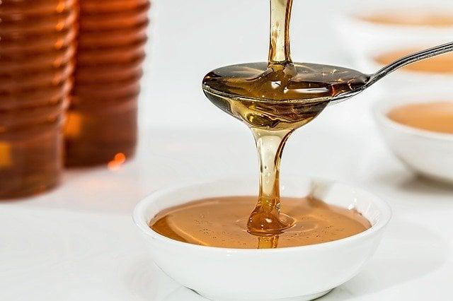 cara mengobati sakit mata dengan madu