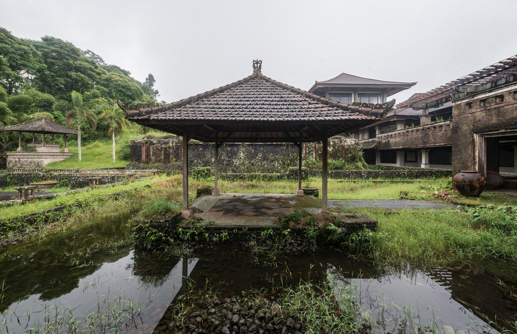 Hotel Berhantu Di Bali Yang Viral Ini Dihuni Wanita Penggoda
