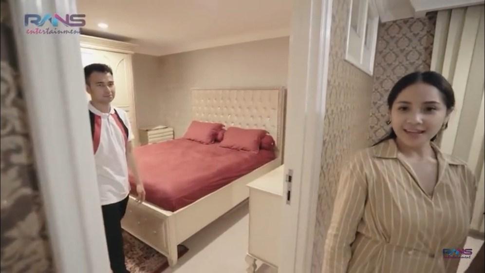 hotel pribadi di basement