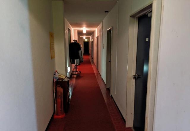 hotel satu dolar