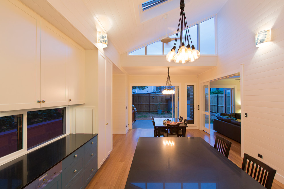 plafon rumah dapur