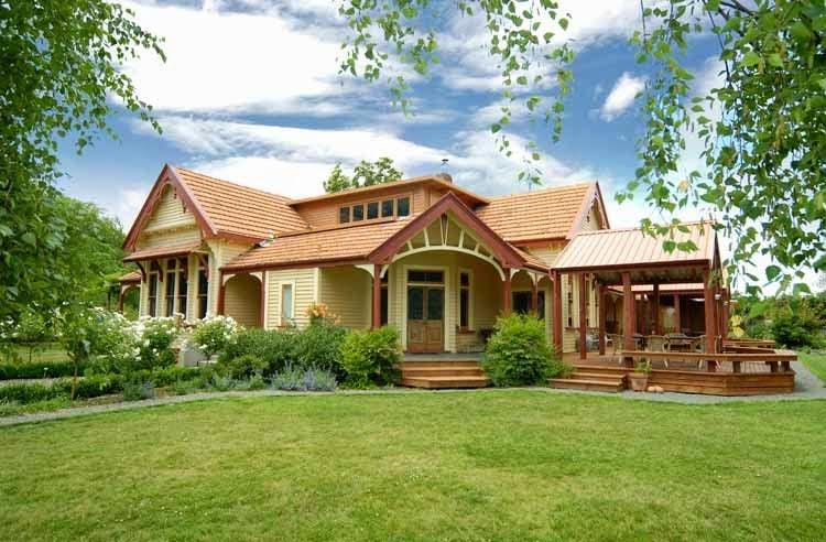 mitos rumah