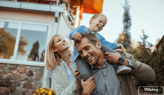 5 Kegiatan Seru Bersama Keluarga di Halaman Belakang Rumah | Dilengkapi Ide Dekorasi!