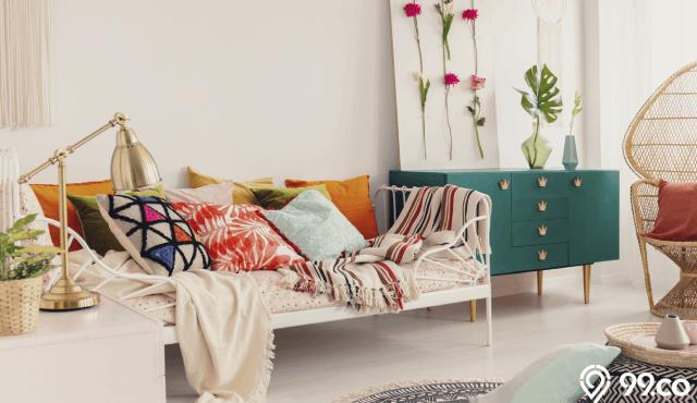 5 Ide Dekorasi Kamar Tidur Anak Inovatif & Kreatif   Bikin Si Kecil Betah!