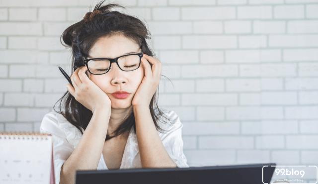 5 Cara Menghilangkan Ngantuk Paling Ampuh | Mata Segar Seketika!