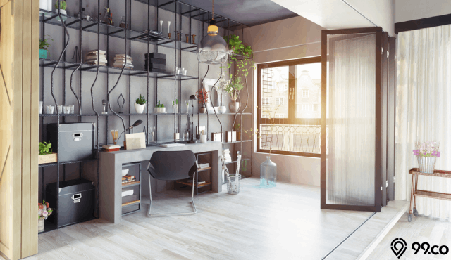 7 Alternatif Pembatas Ruangan Selain Tembok | Minimalis & Sederhana!