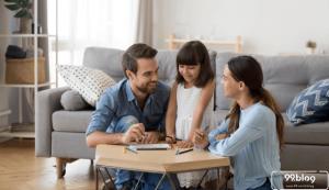 Cara Belajar Efektif di Rumah