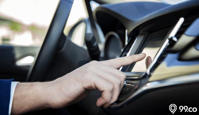 7 Rekomendasi GPS Mobil Murah dan Terbaik | Mulai dari Rp100 Ribuan!