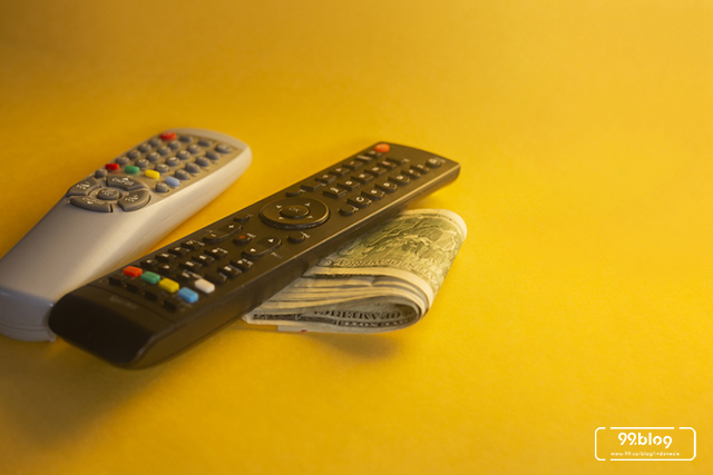 cara menghemat televisi