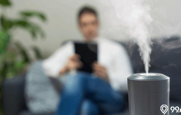 manfaat air purifier