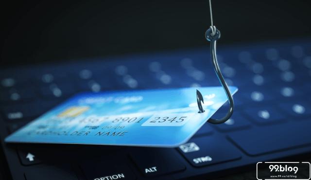 Kasus Pembobolan Kartu Kredit