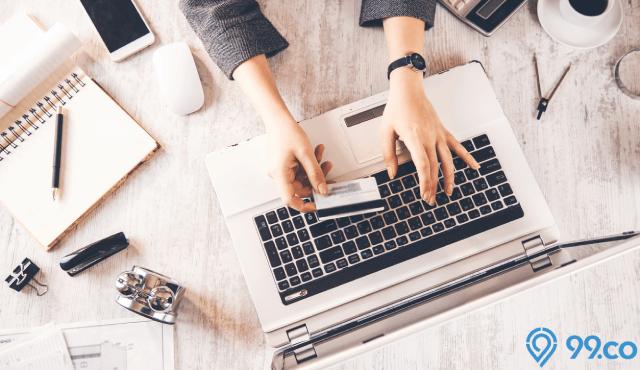 Tetap Aman Ini Cara Cek Tagihan Kartu Kredit Lewat Layanan Online