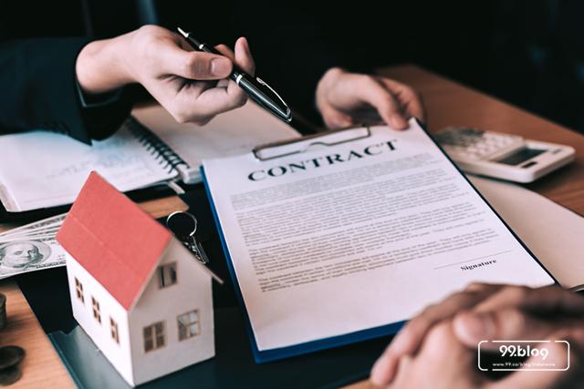 bisnis properti tanpa modal