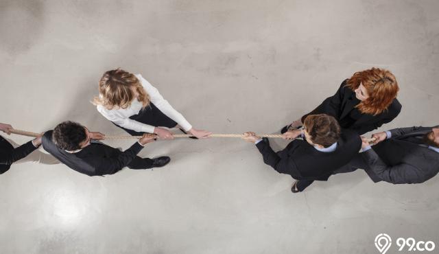 Tetap Jaga Fokus, Ini 7 Tips Menghadapi Tantangan Bisnis Tahun 2020!