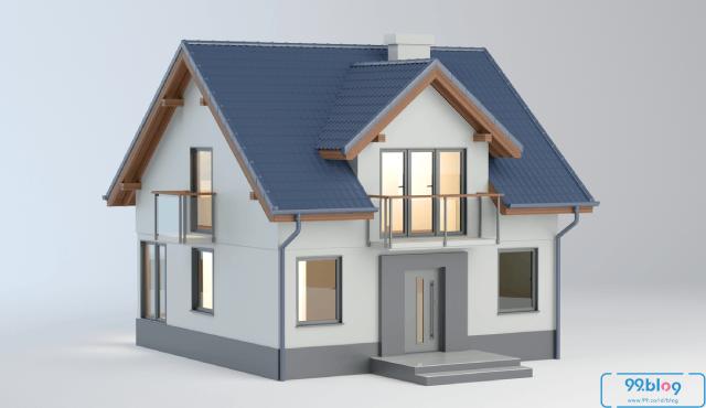 Inspirasi Desain Interior Rumah Minimalis Tipe 36 | Lengkap Untuk Setiap Ruangan