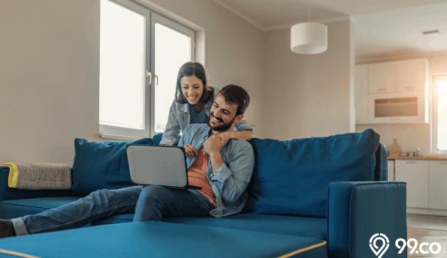 5 Model Sofa Tidur Terbaik Senyaman Kasur untuk Bersantai di Rumah
