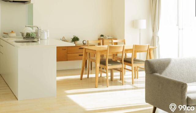 9 Rumah Jepang Mungil Minimalis Terfavorit dengan Desain Memukau | Layak Jadi Inspirasi!