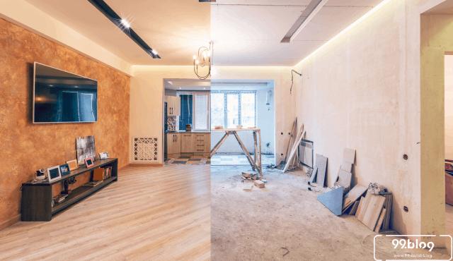 5 Ide Dekorasi Rumah untuk Tampilan yang Lebih Baru di Tahun 2020