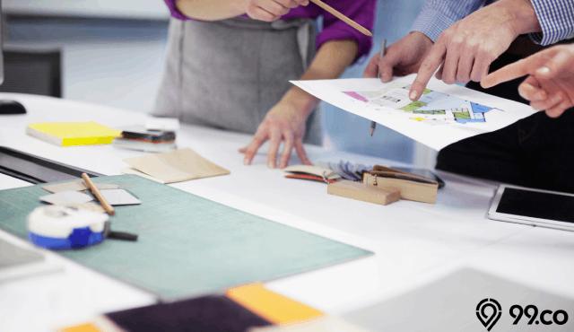 7 Keuntungan Menggunakan Jasa Desain Rumah Profesional