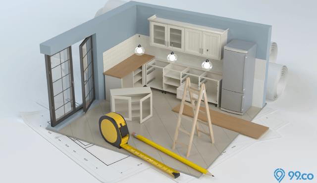 7 Cara Membangun Rumah dengan Dana 15 Juta | Budget Minim Merapat!