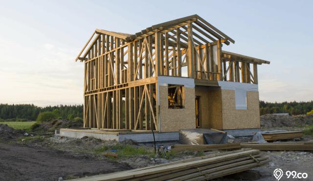 10 Jenis Pondasi Rumah yang Bagus & Kokoh untuk Membangun Hunian