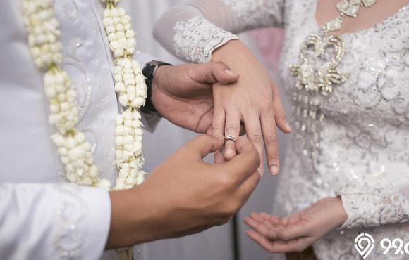 persyaratan nikah di rumah