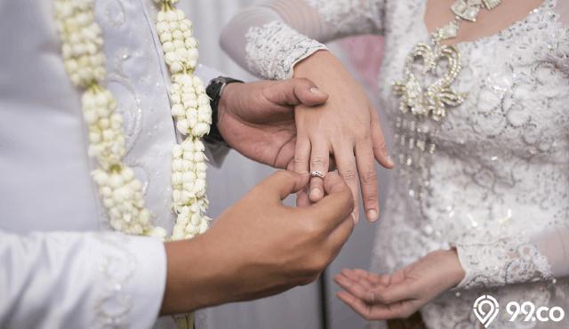 Persyaratan Nikah di Rumah dan Hal Lainnya yang Perlu Disiapkan