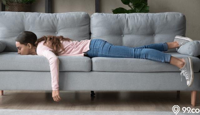 7 Jenis Bahan Sofa yang Adem dan Awet | Dilengkapi Cara Merawat Sofa