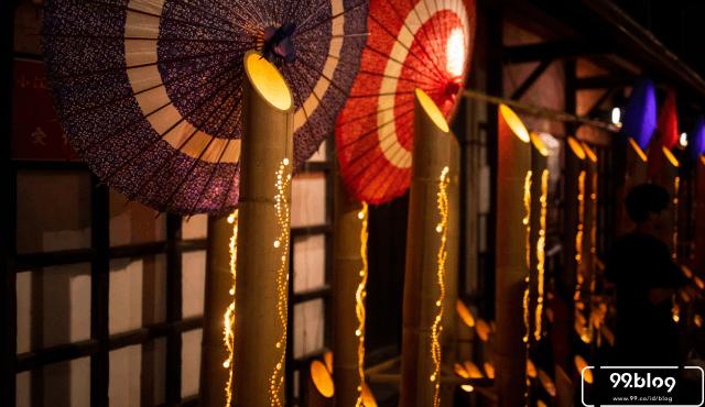 Cara Membuat Kerajinan Bambu Berupa Lampu Hias Unik Mudah