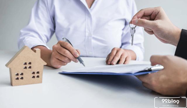 Pengertian dan Contoh Surat Hibah Rumah yang Wajib Dipahami