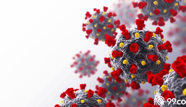 Durasi Virus Corona Bertahan di Permukaan Benda & Cara Membasminya