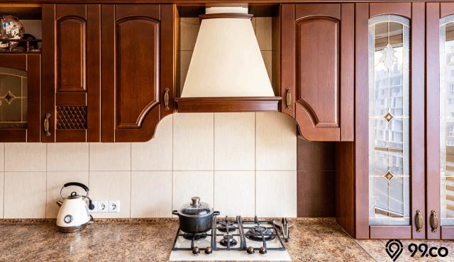 Ini 5 Jenis Cooker Hood yang Bikin Dapur Lebih Bersih dan Sehat