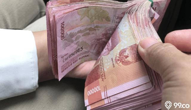 9 Arti Mimpi Dikasih Uang Apakah Ini Pertanda Jadi Kaya Mendadak
