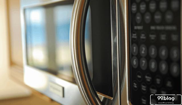 10 Rekomendasi Microwave Low Watt Terbaik 2021. Anti Boros Listrik Club!