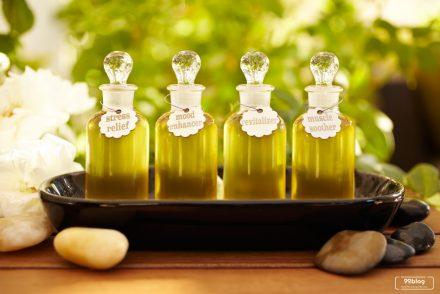 manfaat esensial oil