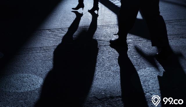 5 Pelecehan Seksual yang Bisa Kamu Lakukan Secara Tidak Sadar